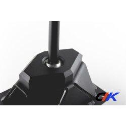 BMW Short Shifter / Schaltwegverkürzung universal