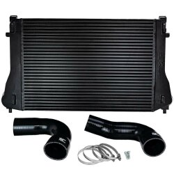 HF-Series Ladeluftkühler für VAG 1.8-2.0 T(F)SI...