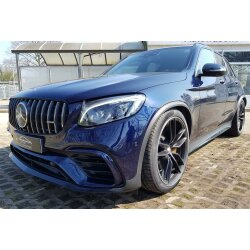 Active Suspension Control - Mercedes Benz E-Klasse W213...