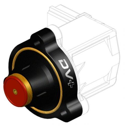 GFB DV+ T9356 Schubumluftventil für Dodge Dart, BMW F30 335i, F20, F21 M135i & Fiat Abarth