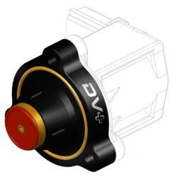 GFB DV+ T9356 Schubumluftventil für Dodge Dart, BMW...