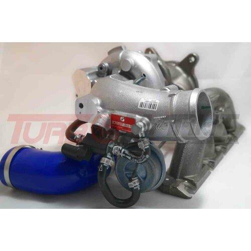 1,8 Liter VAG TFSI / TSI K04 Turbolader bis 360+ PS - Upgrade Ersatz für K03- Motor CDAA / CDAB