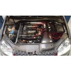 HFI Carbon Air Intake Kit Gen.2 für VAG 2.0TFSI Modelle