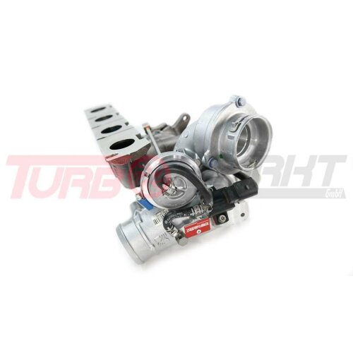 TM480-TFSI Upgrade Turbolader 2,0 Liter TFSI Plug & Play Turbo bis 480 PS Stage VI