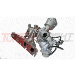 K04 Upgrade Turbolader für 2,0 T(F)SI...