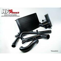HF-Series V2 Double DIN Ladeluftkühler für VAG Modelle