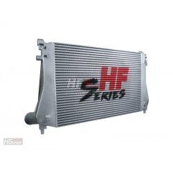HF-Series Double DIN Ladeluftkühler für Audi TT 8S und TTS 8S