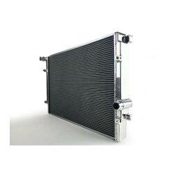 CSF Wärmetauscher Wasserkühler für VAG MQB Aluminium Triple-Pass