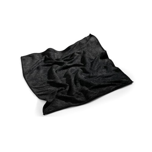 Mega Clean Professional Stretch Light schwarz 10 Stk.