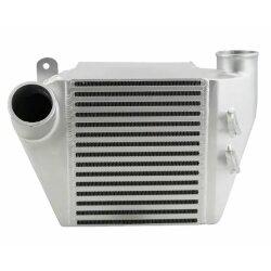 HG VAG 1,8 T SMIC DOUBLE-DIN Ladeluftkühler für Quermotoren