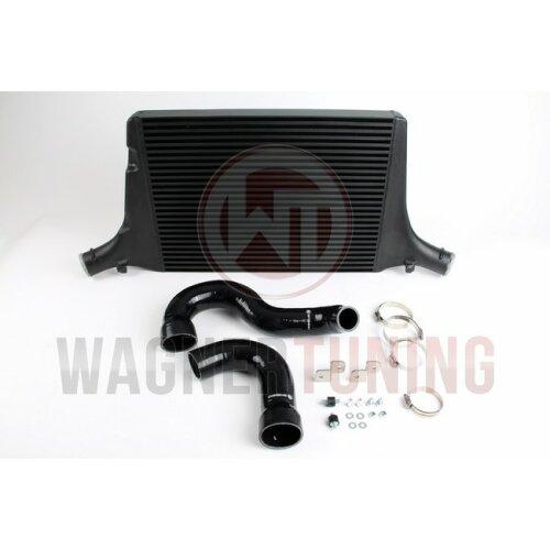 Wagner LLK Comp.Ladeluftkühler-Kit Audi A4/A5 B8 2,7/3,0TDI