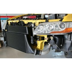 Wagner Comp. Ladeluftkühler Kit Mitsubishi EVO VII-IX