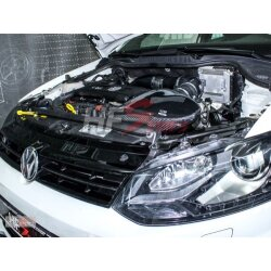 HFI Carbon Air Intake Kit für Polo WRC Modelle
