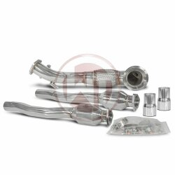 Wagner Performance-Paket EVO1 Audi TTRS 8J/RS3 8P