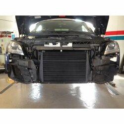 Wagner Competition-Paket EVO3 Audi TTRS 8J