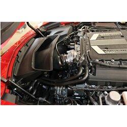 Halltech Ansaugung für Corvette C7 Z06 2015-2017