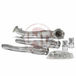 Wagner Hosenrohr-Kit für Audi TTRS 8J/RS3 8P
