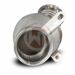Wagner Hosenrohr-Kit BMW E82 E90 N55 Motor
