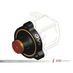 GFB DV+ 2.5 TFSI T9351 Schubumluftventil