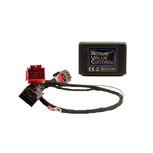BBM AUDI RS6 4G - Active Valve Control - Klappensteuerung