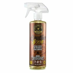Chemical Guys Leather Scent – Leder Duftspray
