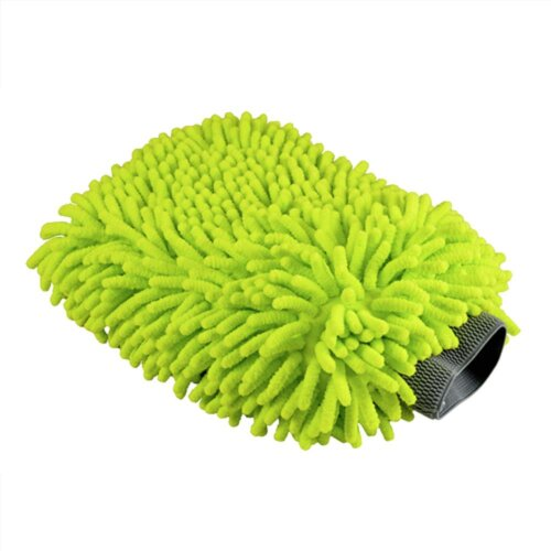 Chemical Guys Elite Deluxe Super Premium Chenille Waschhandschuh