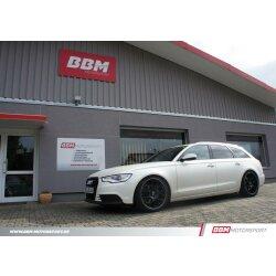 BBM Audi A6 S6 RS6 4G Airmatic Tieferlegung Luftfahrwerk ASS Koppelstangen