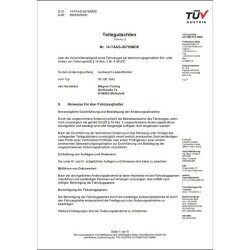 Wagner LLK Competition Ladeluftkühler Kit EVO 1 BMW F20 F30