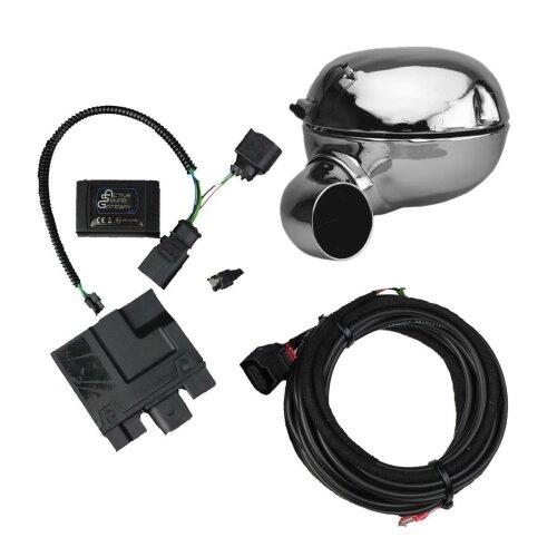 BBM Sound Active Komplett-Systeme