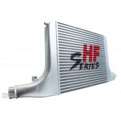 Audi A4/A5 und S4/S5 B9 Ladeluftkühler by HF-Series