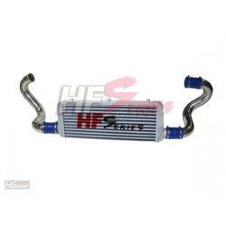 HF-Series Ladeluftkühlerkit für Audi TT 8N 225 PS Modelle