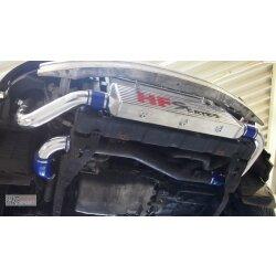 HF-Series Ladeluftkühlerkit für Audi TT 8N 150PS+180 PS Modelle