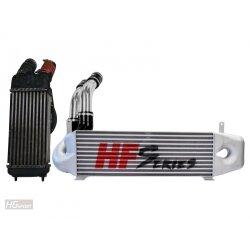 HFRS Ladeluftkühlerkit für Citroen DS3+R u. Peugeot 208 115KW