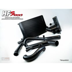 HF-Series Ladeluftkühler für Ford Mustang VI 2,3 Liter Ecoboost