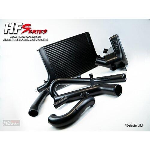 Ford Fiesta ST 180 Ladeluftkühlerkit by HF-Series