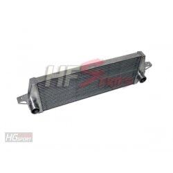 HF-Series HFRS Front-Ladeluftkühler für Ford Focus II RS