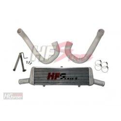 HF-Series Ladeluftkühlerkit für Opel Corsa D OPC u. GSI Modelle