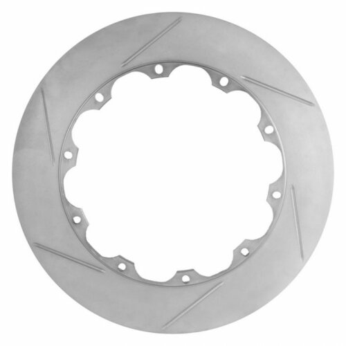 StopTech Aero Replacement Disc - 355x35mm Slotted - Right