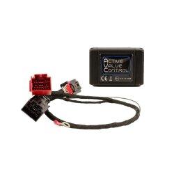 BBM AUDI SQ2 GA- Active Valve Control - Klappensteuerung