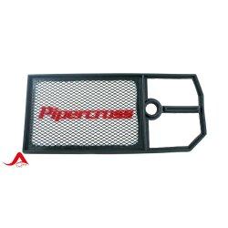 Pipercross Performance Luftfilter, Sportluftfilter PP1376 Seat Arosa, Ibiza...