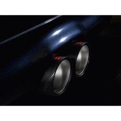 Akrapovic Auspuff Komplettanlage Edelstahl Mini Cooper S...