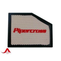 Pipercross Performance Luftfilter, Sportluftfilter PP1643 BMW E60, E63..