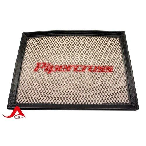Pipercross Performance Luftfilter, Sportluftfilter PP1670 Opel Signum, Vecttra...