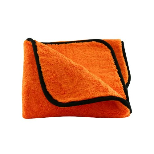 Liquid Elements Orange Baby Trockentuch 60x40cm 3 Stk.
