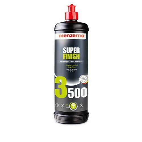 Menzerna Super Finish 3500 Hochglanzpolitur (ehem. SF4000) 1000ml