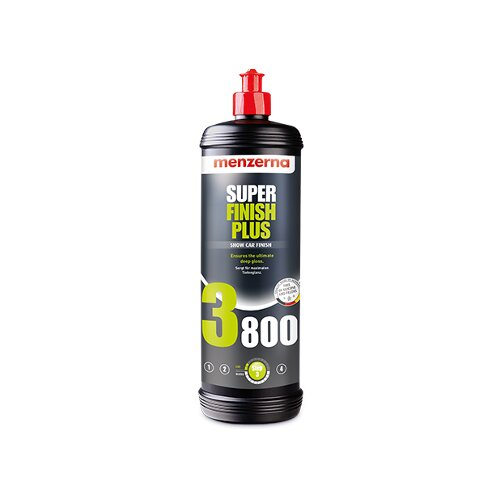 Menzerna Super Finish Plus 3800 1000ml