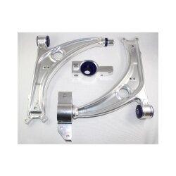 Supaloy Aluminium Querlenker-Satz mit Anti-Lift-Kit